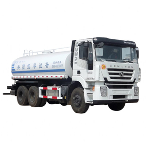 22000L IVECO Water Tanker 6x4 for sale