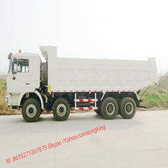 Dump Trucks For Asphalt Mix Concrete