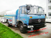 Dongfeng High Pressure Fetting Truck(6-7m3)