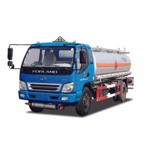 3000L FOTON Mobile Refuelling Truck for Sale