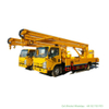 Japan Truck Aerial Work Platform Truck (ISUZU-High Lifting Truck 18 -22meters Manlift Basket)