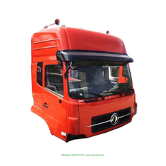 Dongfeng Truck Cab Assembly for Kingland, King Run (5000012,)