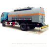 Customised Chemical Resources Recycling Acid Tank Truck (Chemical Liquid Hydrochloric Acid Delivery Tanker)