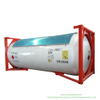 Un1075 Isotank 20feet Tank Container T50 Transport Liquefied Petroleum Gas 22kl, 24kl