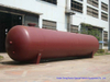 Pressure Vessel Storage Tank for LPG Gas Propane, Liquid Sulfur Dioxide, Natural Gas, Isobutane, Dimethyl Ether 80cbm