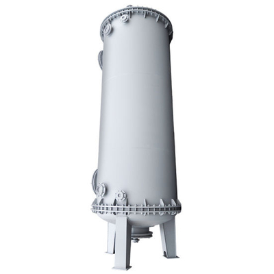 Steel Lined Plastic LLDPE Spray Tower Tank for Chemical Corrosion Resistant (Desulfurization, Acid washing, Wast Gas Treatment)