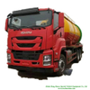 ISUZU GIGA Combined Sewer jetting vacuum trucks- 12000Liters Sewage+6000Liters Clean Water