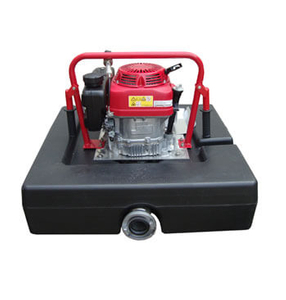 Float Fire Pump FTQ4.0/13.0 Honda GXV340 (15HP) Remote Control Fire Float Pump
