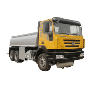 IVECO Fuel Delivery Trucks 21000 Liters - 22000 Litres (5800 Gallons)
