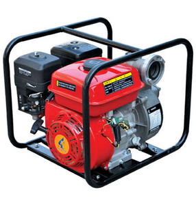 Portable Petrol Fire Pump Agricultural Irrigation Pump Portable Motor Water Pump 50BJ32 50BJ100