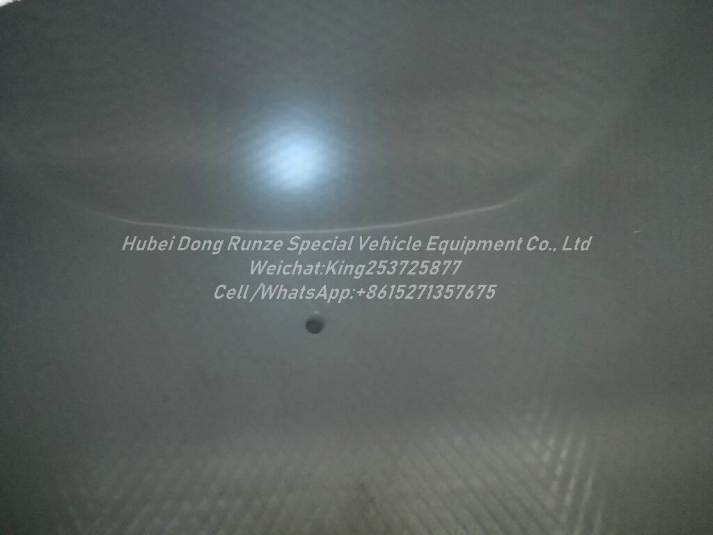 20FT tank Container -13cbm Hydrogen peroxide Tank